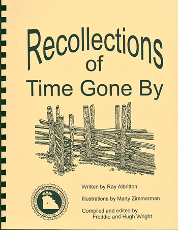 Publication Recollect
